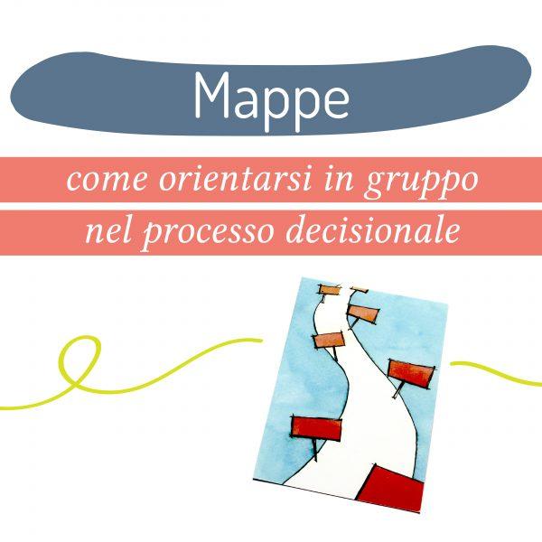 Una mappa per il processo decisionale