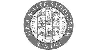 Università Rimini Logo