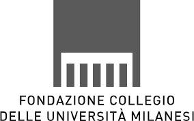 Fondazione Collegio delle università milanesi logo
