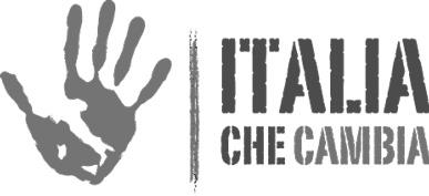 italia che cambia logo