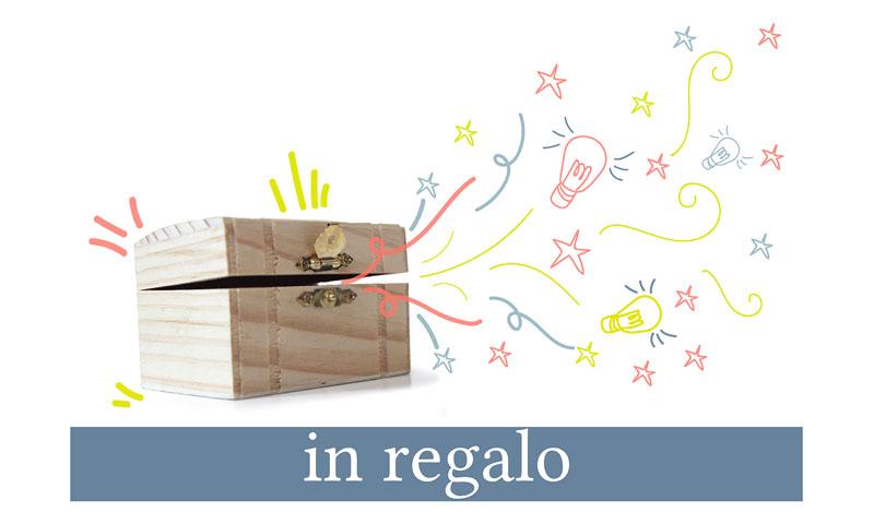 In Regalo